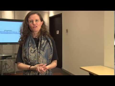 Conferencia virtual de oportunidades para las Industrias Creativas y Culturales