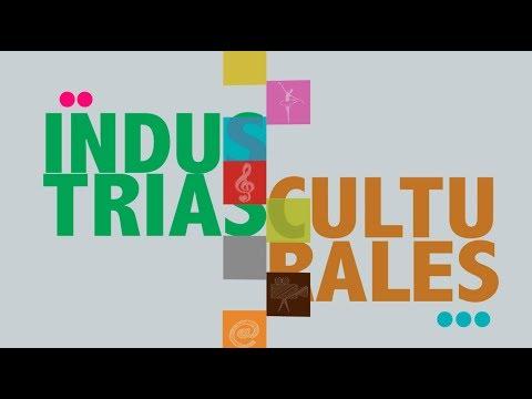 ESPECIAL Industrias Culturales – Tiempo Real – CALI COLOMBIA