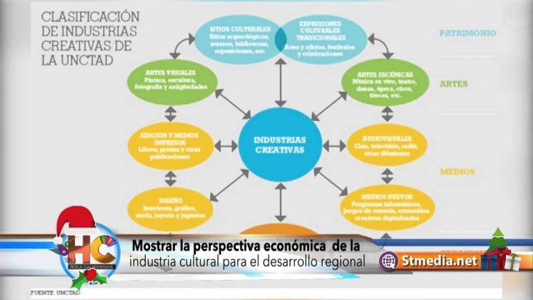 Industrias Culturales y Creativas en Baja California