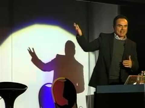 Industrias creativas: creando lo imposible –  Carlos Argüello – Estudio C
