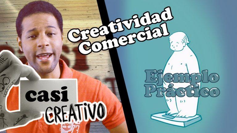 Casi Creativo – Creatividad Comercial