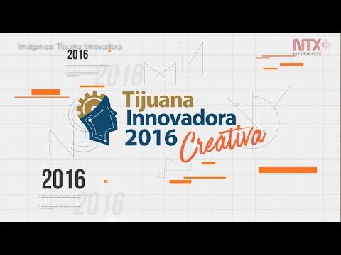 """Tijuana Innovadora regresa con """"Industrias Creativas y Culturales"""""""