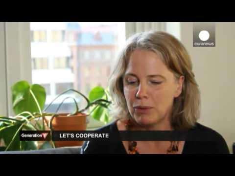 El Método Nórdico…  Una Creativa Nueva Organización para la Nueva Economía…