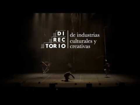 Directorio de las Industrias Culturales y Creativas