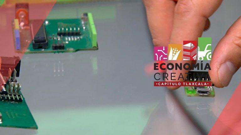 Economía Creativa | Episodio 5: Microside