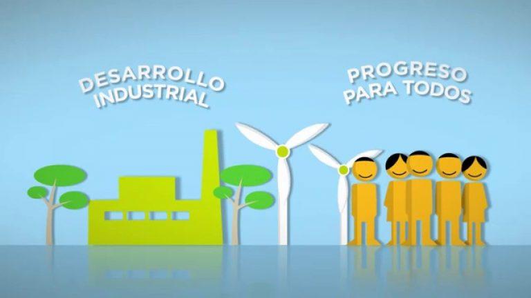 BIC : 2 minutos para entender el desarrollo sostenible – Spanish