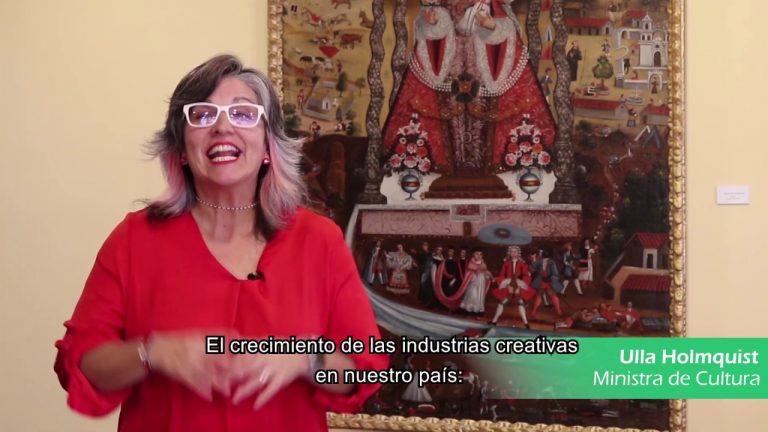 ¿Cuál es la situación de las Industrias Culturales en Perú?