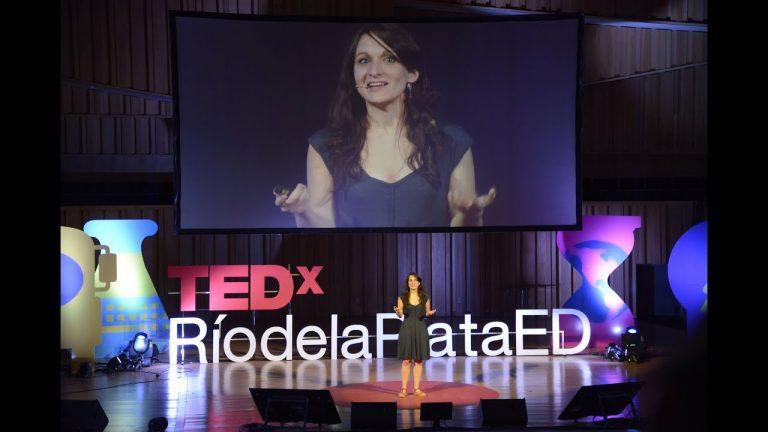 Preguntas para pensar | Melina Furman | TEDxRiodelaPlataED