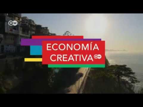 Deutsche Welle. Economía creativa – Madera Plástica. Razones para votar por Gustavo Petro