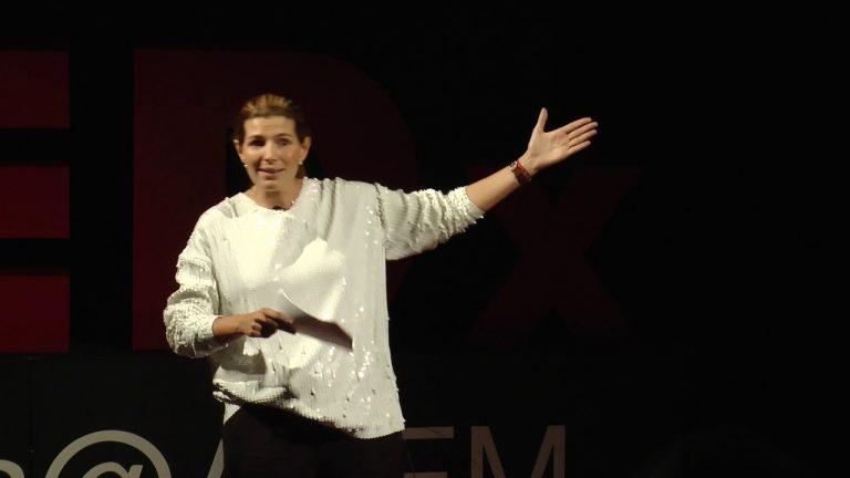 Business Mom : El Business Plan de tu Vida | Sara Galindo | TEDxYouth@ASFM