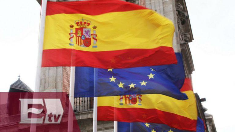 Economía española podría crecer 2.4% en 2015 / Darío Celis