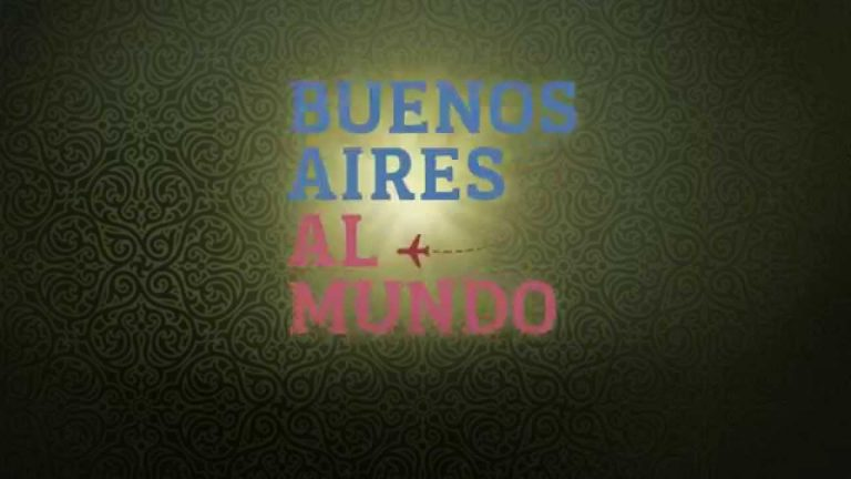 Marcelo Salas Martínez – Socio y Director de Café Matínez | Buenos Aires al Mundo 2015