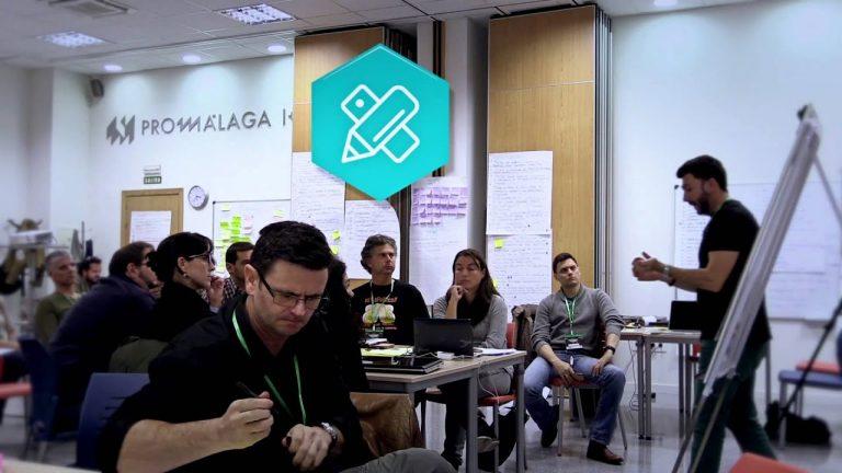 Málaga Innovation Culture Fest 2014