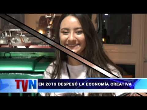 2019: Año de la Economía Creativa para Nicaragua