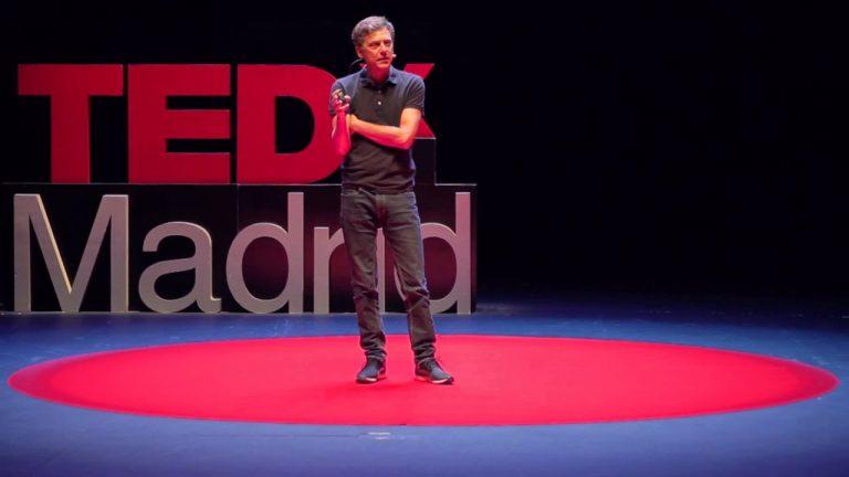 El modo de producción ciudadano | Javi Creus | TEDxMadrid