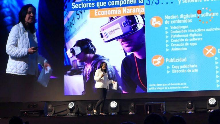 Colombia 4.0 – La feria de la creatividad – TodoStartups