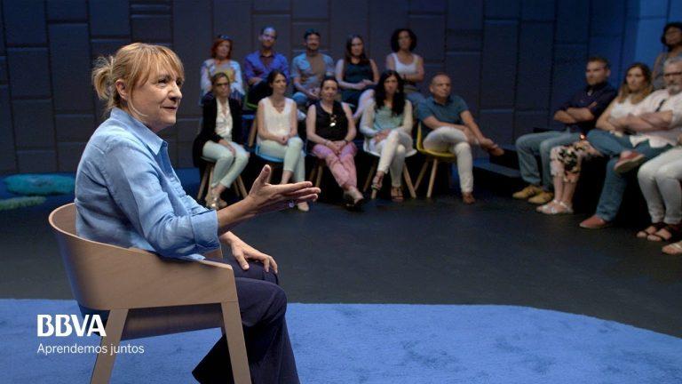 """Versión Completa. """"El teatro y la cultura son escuelas para la vida"""". Blanca Portillo, actriz"""