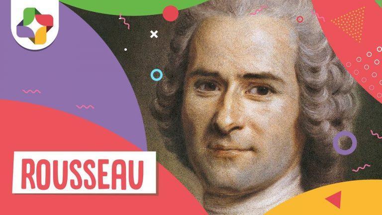 Rousseau – Educatina