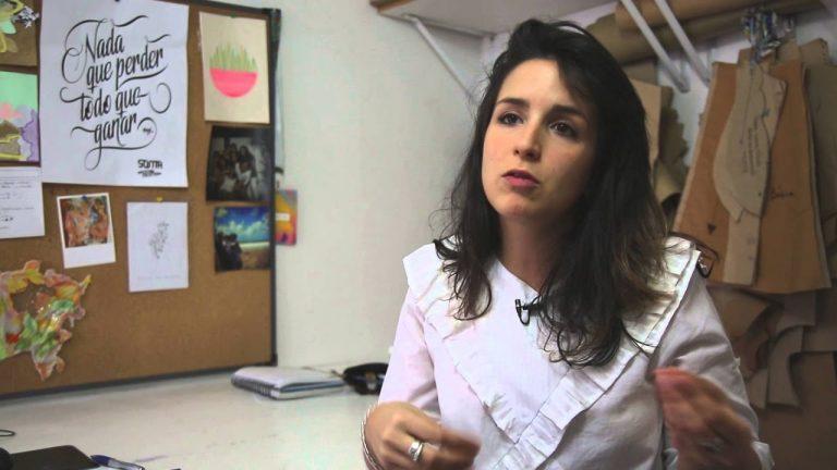 Emprendedores – María Rayada
