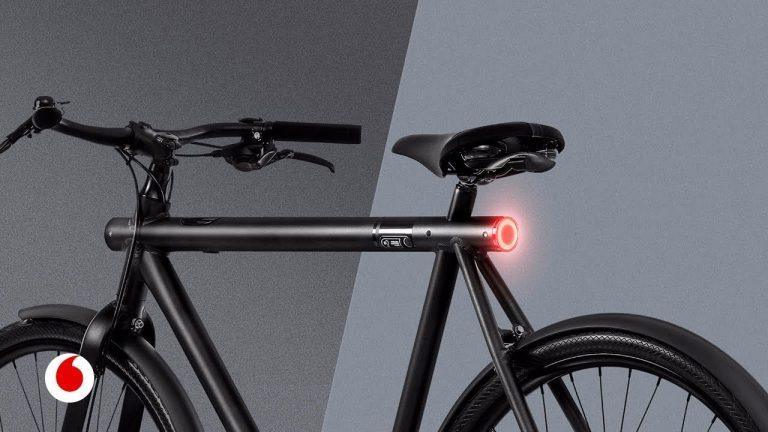 La bicicleta del futuro ya está aquí (y nadie podrá robártela) #ElFuturoEsApasionante