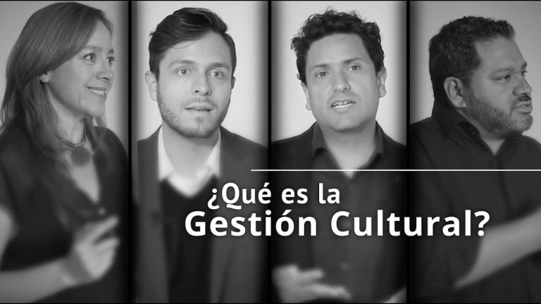 ¿Qué es la Gestión Cultural? | Análisis de la Universidad EAN | EL TIEMPO +Content