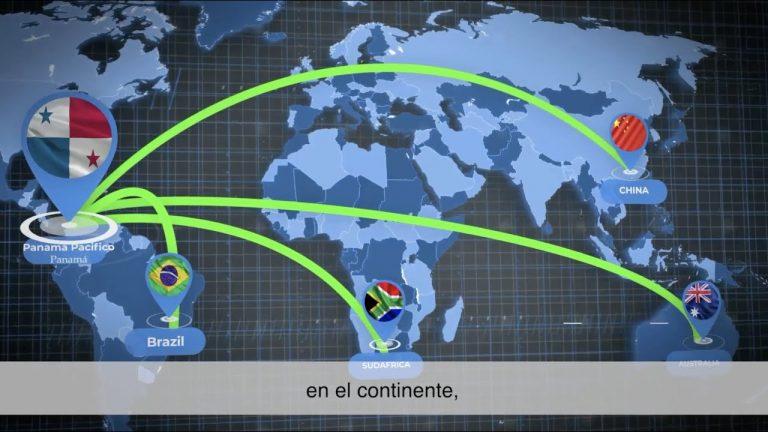 Panamá Pacífico unas de las Áreas Económicas especiales más grandes de las Américas