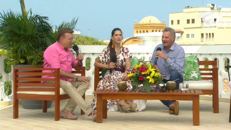 Hoy es el día, desde Cartagena de Indias