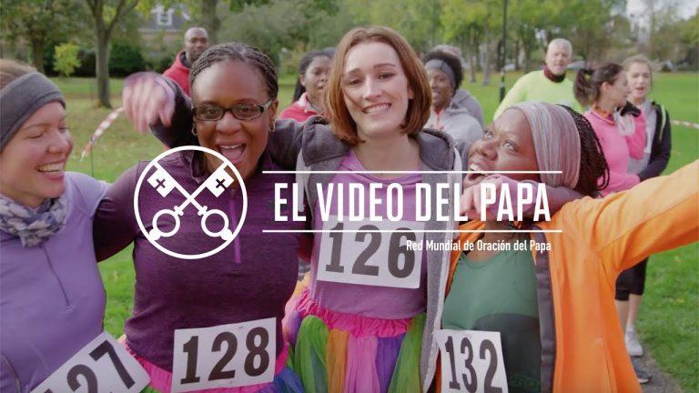 La misión de los laicos – El Video del Papa – Mayo 2018