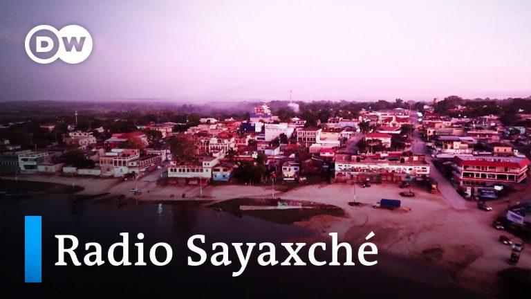 Una voz comunitaria en Guatemala