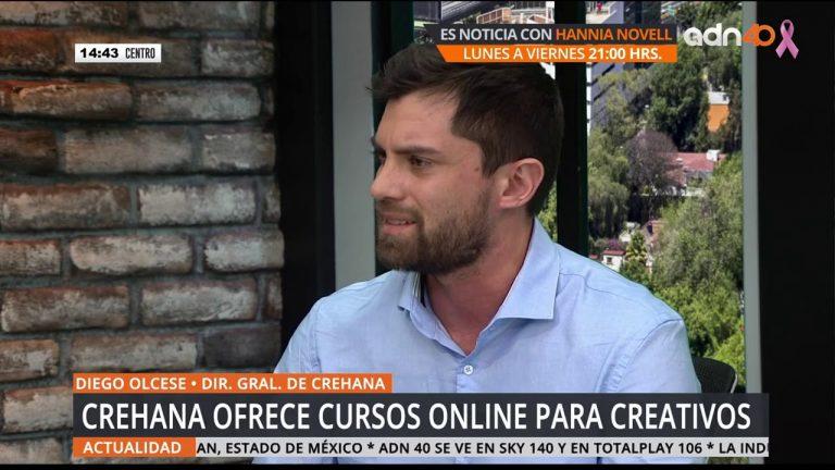 Crecimiento e importancia de las industrias creativas y digitales en América Latina | adn40