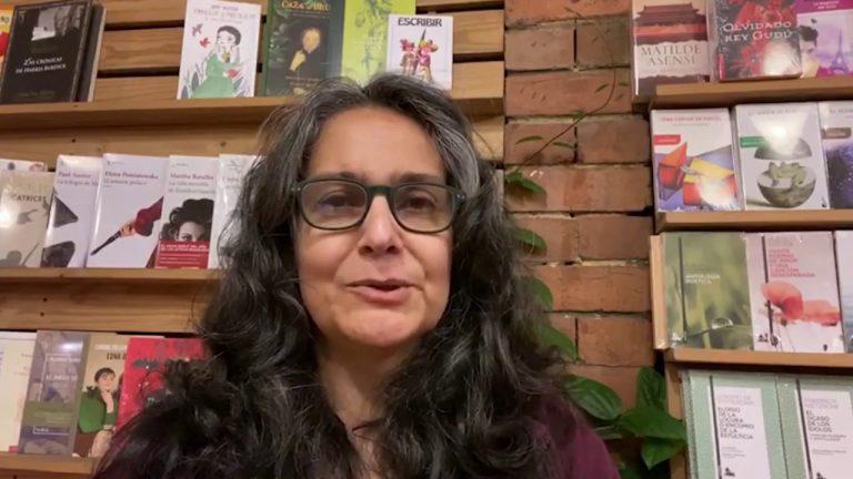 #LaCulturaNosUne – Ana María Aragón