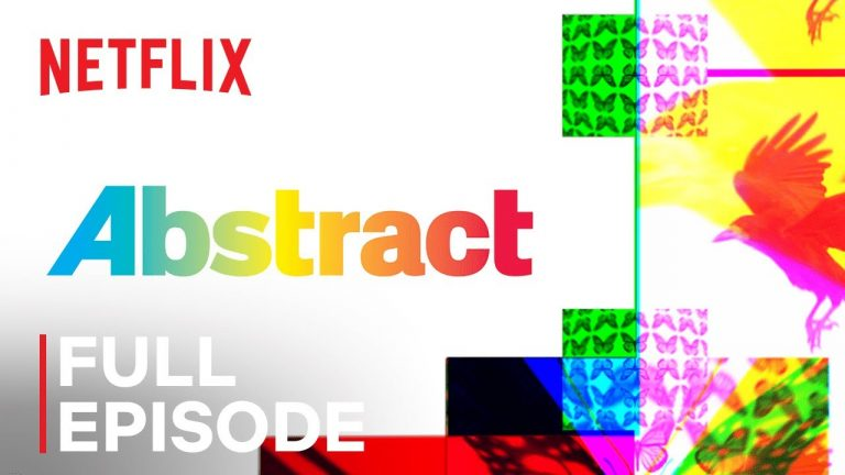 Abstract: The Art of Design | Ralph Gilles: Automotive Design | FULL EPISODE | Netflix