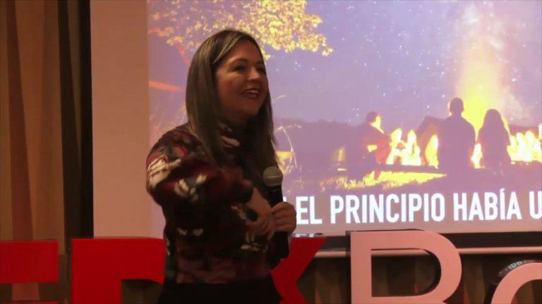 No más fatalismos   Adriana Padilla   TEDxBogotáSalon
