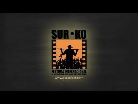 Festival SUR-KO / Créditos Finales