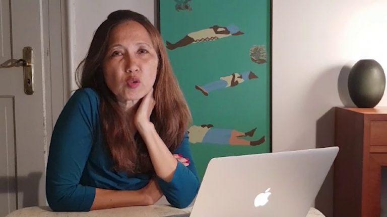 #LaCulturaNosUne – Ana María Pacón