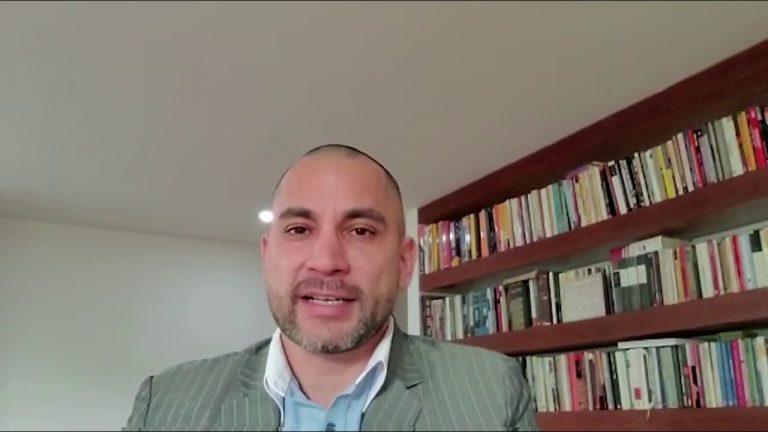 #LaCulturaNosUne – Andrés Ossa