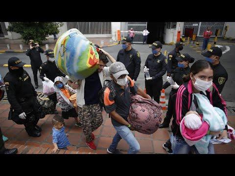 ¿Qué suerte tienen las poblaciones más pobres y marginales, frente a las cuarentenas?