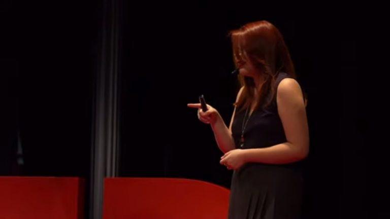 Rompiendo estigmas en 15 minutos   Laura Arévalo   TEDxAntiguoCuscatlan