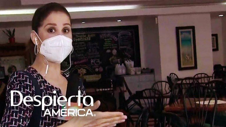 Qué medidas toman los restaurantes en Miami para su reapertura | Dr. Juan