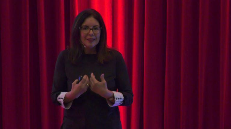 Aprender viviendo   Milagros Morgan   TEDxUPC