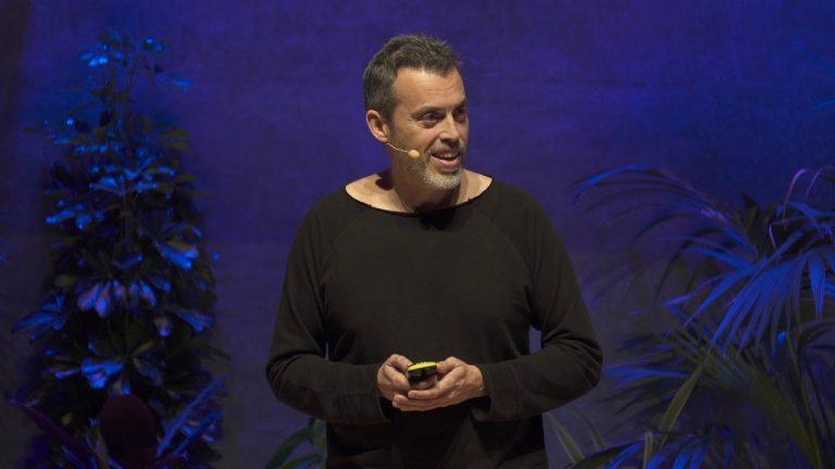 ¿Tiene consciencia el capitalismo?   Xavier Ginesta   TEDxBarcelona