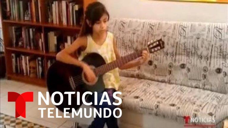 México celebra un atípico Día del Niño por el COVID-19 | Noticias Telemundo