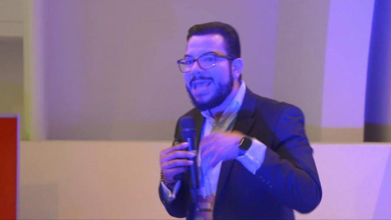 Conferencia de Humberto González sobre tendencias en marketing – Nicaragua Emprende 2019