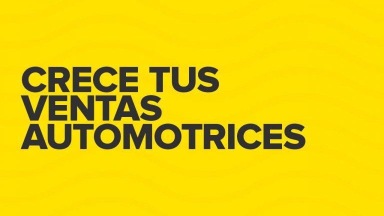 Crece tus ventas automotrices   México   Mercado Libre