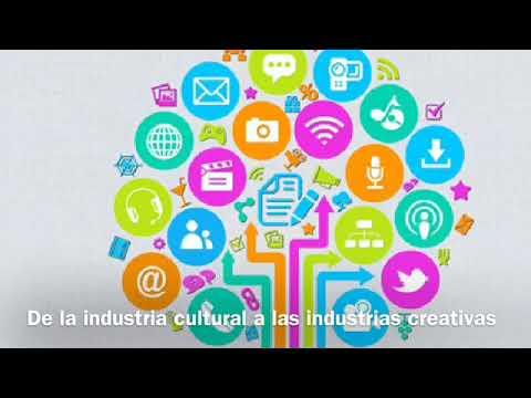 Industria cultural/Industria Creativa