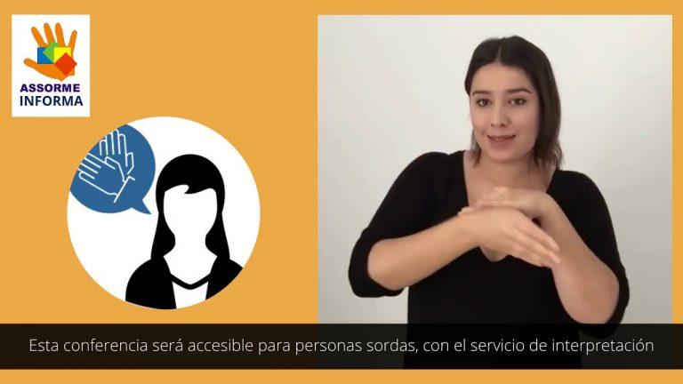 """Webinar """"Esperanza Naranja Industrias Culturales y Creativas frente a la COVID-19"""""""