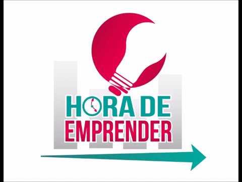 HORA DE EMPRENDER CAP # 27 – Industrias Creativas Culturales