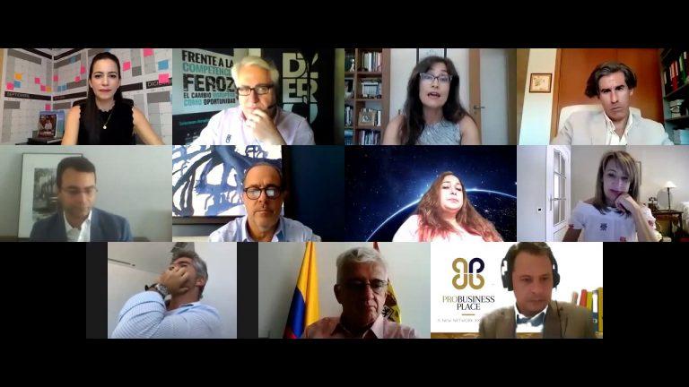 Grandes Aliados del Turismo Iberoamericano: Unificación de protocolo, clave en la reactivación