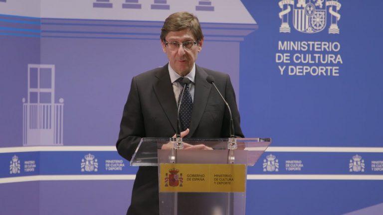 Bankia y CREA SGR firman una línea de 50 millones para industrias culturales