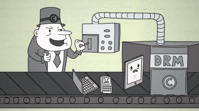 TPP: The Biggest Threat to the Internet You've Probably Never Heard Of